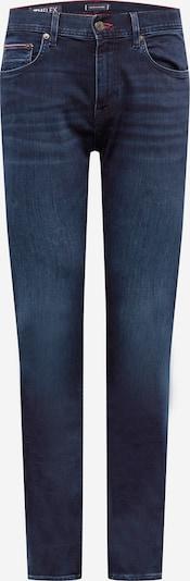 TOMMY HILFIGER Jeans 'CORE SLIM BLEECKER I' in blue denim, Produktansicht