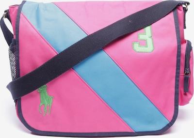 POLO RALPH LAUREN Umhängetasche in L in mischfarben / pink, Produktansicht