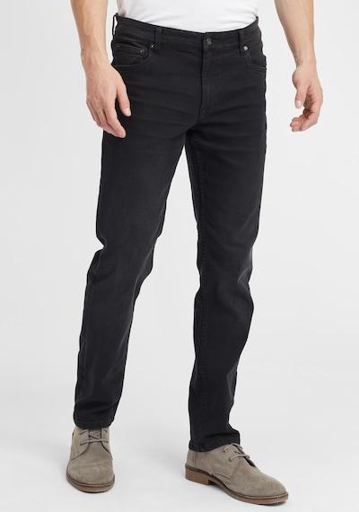 !Solid Jeans 'Pirko' in schwarz, Modelansicht