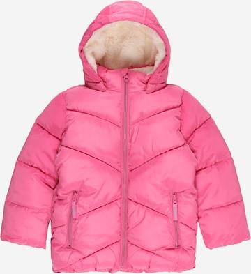 Giacca invernale di NAME IT in rosa