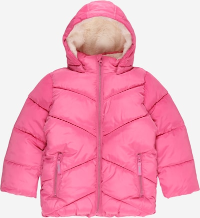 NAME IT Zimná bunda - svetloružová, Produkt