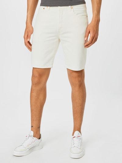 LEVI'S Džínsy '501®' - biely denim, Model/-ka