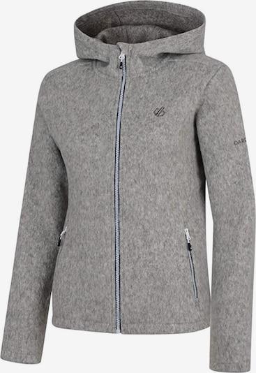 DARE 2B Jacke 'Forerun Sweater' in graumeliert, Produktansicht