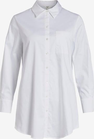 OBJECT Bluse 'Roxa' in weiß, Produktansicht