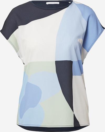 OPUS Shirt 'Safeda' in blau, Produktansicht
