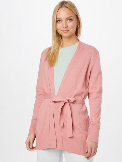 rózsaszín GAP Kardigán, Modell nézet