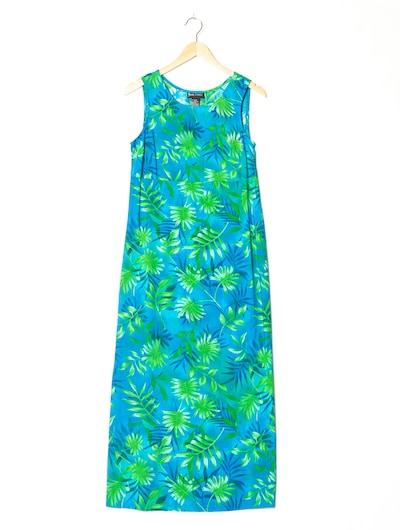 Jamie Brooke Kleid in S-M in enzian, Produktansicht