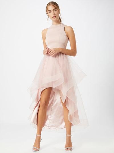 Vakarinė suknelė 'Thaiy' iš Chi Chi London , spalva - rožinė: Vaizdas iš priekio