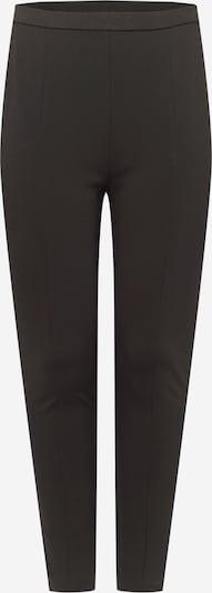 Forever New (Petite) Pantalon 'Sandra' en noir, Vue avec produit