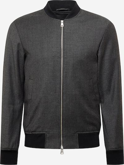J.Lindeberg Between-Season Jacket 'Thom' in Anthracite, Item view