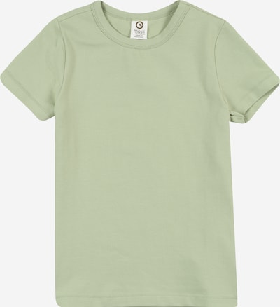 Müsli by GREEN COTTON Shirt 'Cozy me' in Mint, Item view