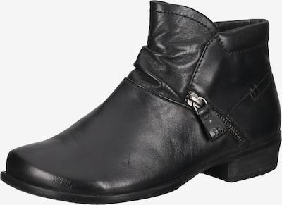 JOSEF SEIBEL Stiefelette in schwarz, Produktansicht