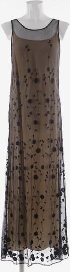 Alberta Ferretti Kleid in M in beige, Produktansicht