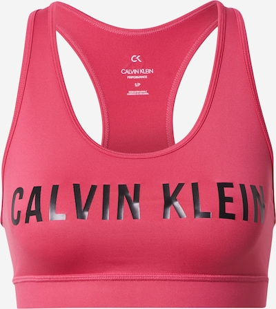 Calvin Klein Performance Sports bra in pink / black, Item view