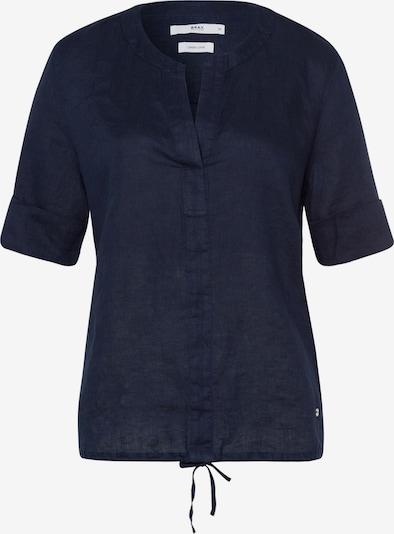 BRAX Bluse 'Vio' in indigo, Produktansicht