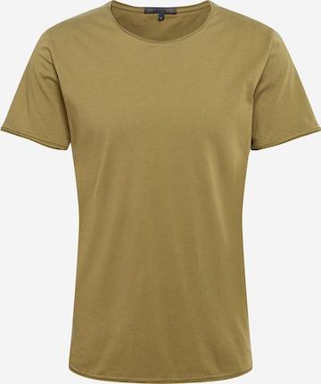 DRYKORN T-Shirt 'Kendrick' in Grün