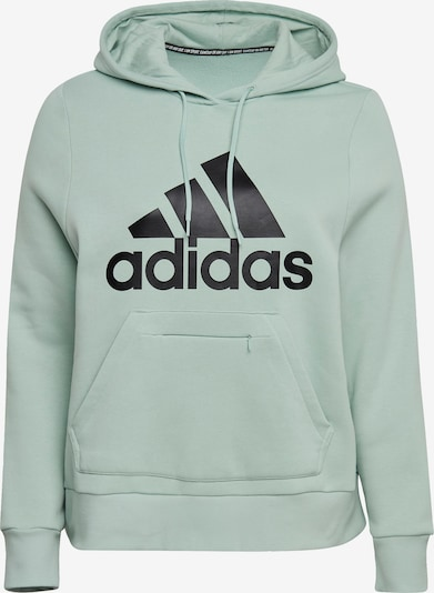 ADIDAS PERFORMANCE Sportief sweatshirt in de kleur Mintgroen, Productweergave