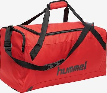 Sac de sport Hummel en rouge