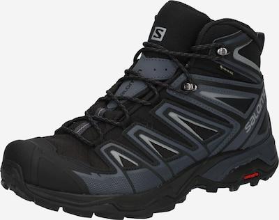 SALOMON Škornji 'X Ultra 3 Mid Gtx' | črna barva, Prikaz izdelka