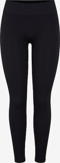 PIECES Leggings 'SYMMI' in schwarz, Produktansicht