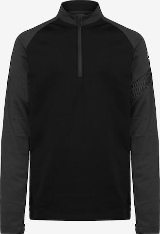 NIKE Shirt in Schwarz