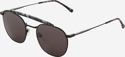 Ochelari de soare 'L241S' LACOSTE pe gri / negru, Vizualizare produs