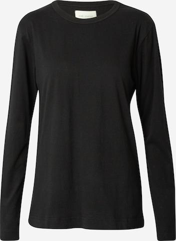juoda Esmé Studios Marškinėliai 'Maja'