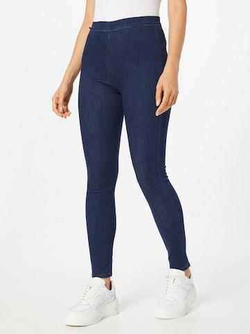 zils Pepe Jeans Džinsa legingi