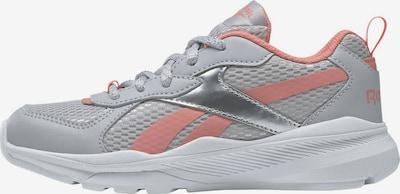 REEBOK Sportschoen 'XT Sprinter' in de kleur Oudroze / Zilver, Productweergave