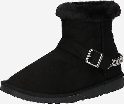 Bocanci de zăpadă 'BREEZE' ONLY pe negru, Vizualizare produs
