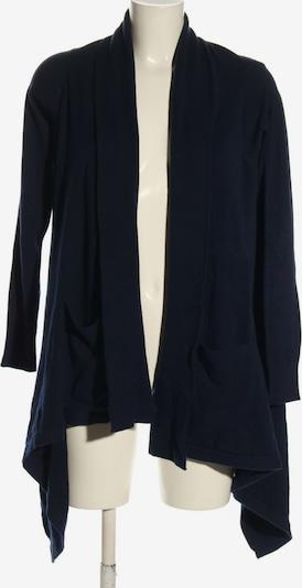 SALONI Strick Cardigan in M in blau, Produktansicht