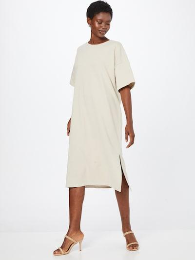 ONLY Kleid 'AVA' in cappuccino, Modelansicht