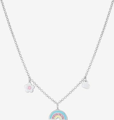 ELLI Sieraden in de kleur Gemengde kleuren / Zilver, Productweergave