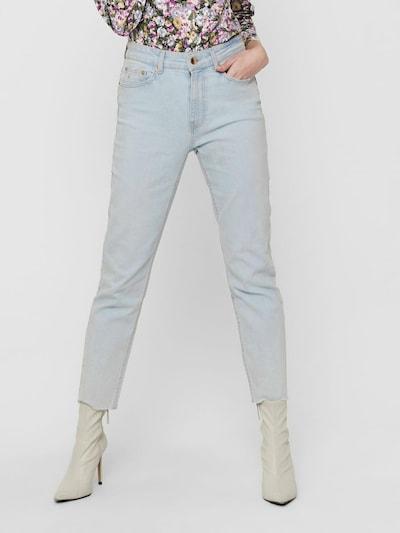 ONLY Jeans 'Emily Life' in hellblau, Modelansicht