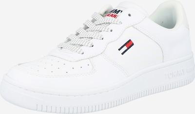 Tommy Jeans Nízke tenisky - námornícka modrá / červená / biela, Produkt