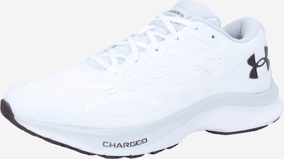 UNDER ARMOUR Zapatillas de running 'Charged Bandit 6' en negro / blanco, Vista del producto