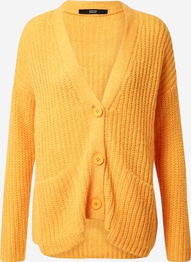 STEFFEN SCHRAUT Gebreid vest 'Malibu' in de kleur Goudgeel, Productweergave