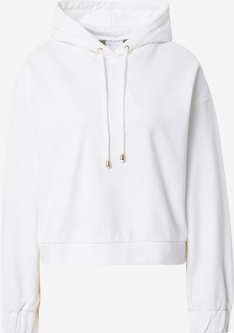 VILA Sweatshirt 'Villa' in White