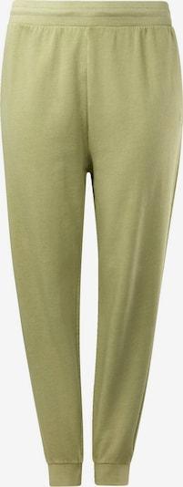 Reebok Classics Hose in grün, Produktansicht