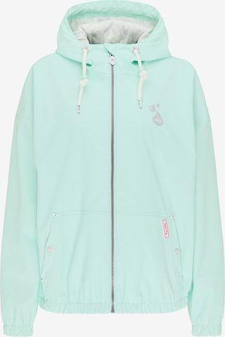 MYMO Performance Jacket in Green