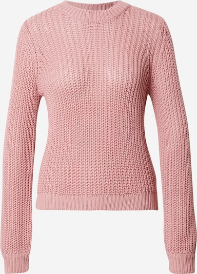 PIECES Pullover 'Petula' in rosa, Produktansicht