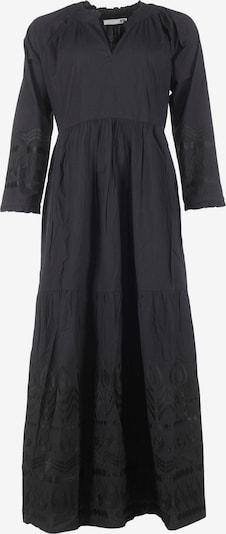 Maze Kleid in schwarz, Produktansicht
