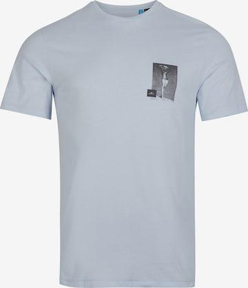 O'NEILL Тениска в синьо