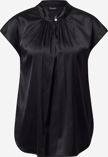 SAND COPENHAGEN Blouse 'Prosi' in de kleur Zwart, Productweergave