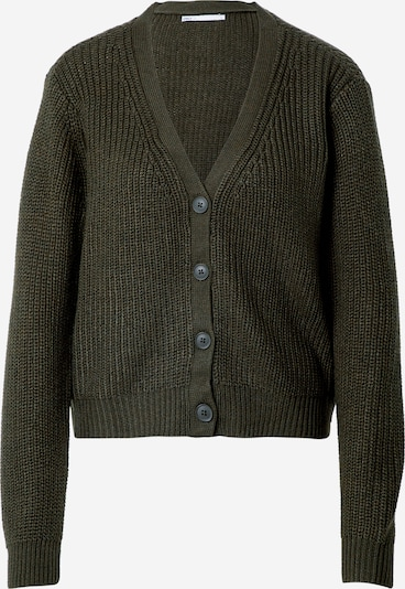 ONLY Knit cardigan 'ONLSOOKIE' in Dark green, Item view