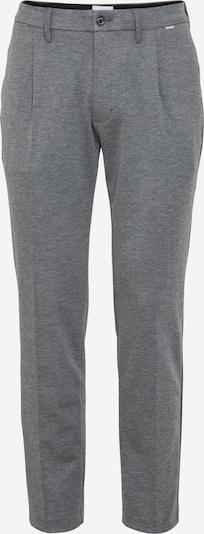 Pantaloni con pieghe Calvin Klein di colore grigio, Visualizzazione prodotti