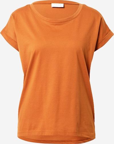 VILA Tričko 'Dreamers' - svetlooranžová, Produkt