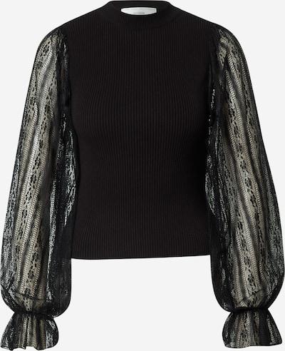 Guido Maria Kretschmer Collection Shirt 'Emilia' in schwarz, Produktansicht