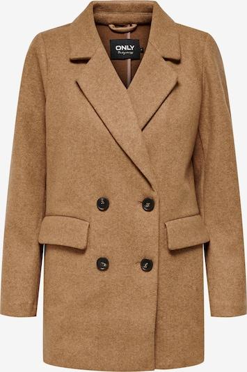 ONLY Between-Seasons Coat 'Victoria' in Light brown, Item view