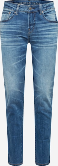 American Eagle Jeans in blue denim, Item view